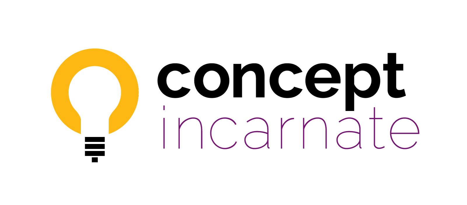 Concept Incarnate Logo