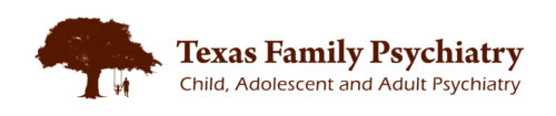 Texas Family Psychiatry Logo