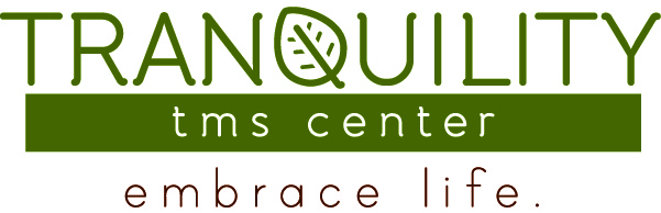 Tranquility TMS Center Logo