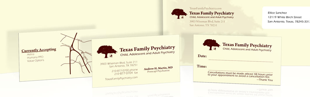 Tips for designing a great business card concept incarnate tx family cards colourmoves